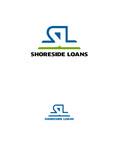 Shoreside Loans Logo - Entry #74