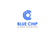 Blue Chip Conditioning Logo - Entry #56