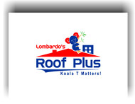 Roof Plus Logo - Entry #150