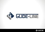 Glide-Line Logo - Entry #137