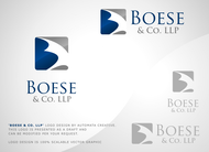 Public accounting firm Logo - Entry #239