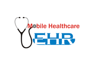 Mobile Healthcare EHR Logo - Entry #132