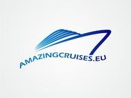 amazingcruises.eu Logo - Entry #99