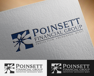 Poinsett Financial Group Logo - Entry #41