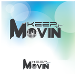 Keep It Movin Logo - Entry #292