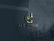 Al C. O'Holic Logo - Entry #19