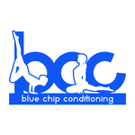 Blue Chip Conditioning Logo - Entry #62
