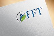 FFT Logo - Entry #91