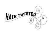 Hair Twisters Logo - Entry #38