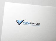 Copia Venture Ltd. Logo - Entry #145