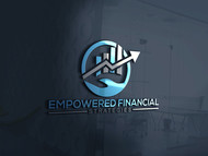 Empowered Financial Strategies Logo - Entry #83