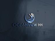 Oceanview Inn Logo - Entry #58