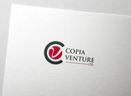 Copia Venture Ltd. Logo - Entry #133