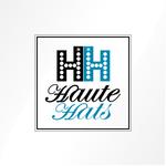 Haute Hats- Brand/Logo - Entry #81