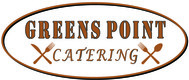 Greens Point Catering Logo - Entry #218