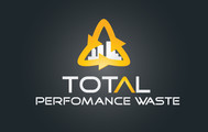 Total Performance Waste Logo - Entry #27