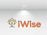 iWise Logo - Entry #74