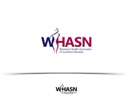WHASN Logo - Entry #144