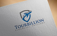Tourbillion Financial Advisors Logo - Entry #257