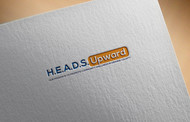 H.E.A.D.S. Upward Logo - Entry #95