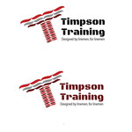 Timpson Training Logo - Entry #147