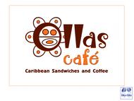 Ollas Café  Logo - Entry #107