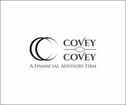 Covey & Covey A Financial Advisory Firm Logo - Entry #229