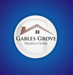 Gables Grove Productions Logo - Entry #43