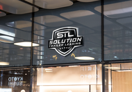 Solution Trailer Leasing Logo - Entry #158