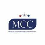 Mechanical Construction & Consulting, Inc. Logo - Entry #5