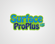 Surfaceproplus Logo - Entry #37