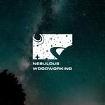 Nebulous Woodworking Logo - Entry #15