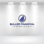 Buller Financial Services Logo - Entry #120