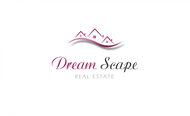 DreamScape Real Estate Logo - Entry #94