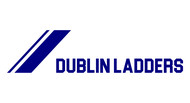 Dublin Ladders Logo - Entry #184