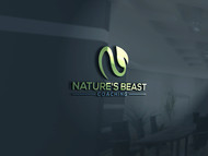 Nature's Beast Coaching Logo - Entry #64