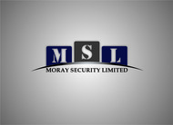 Moray security limited Logo - Entry #243