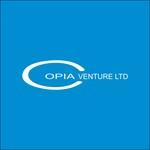 Copia Venture Ltd. Logo - Entry #81