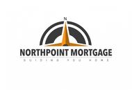 Mortgage Company Logo - Entry #21