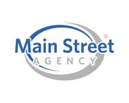 Main Street Agency Logo - Entry #34