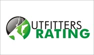 OutfittersRating.com Logo - Entry #6