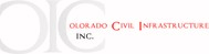 Colorado Civil Infrastructure Inc Logo - Entry #58