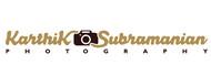 Karthik Subramanian Photography Logo - Entry #162