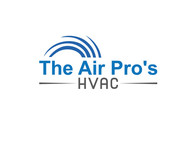 The Air Pro's  Logo - Entry #61