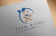 Team Biehl Kitchen Logo - Entry #74