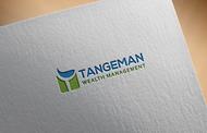 Tangemanwealthmanagement.com Logo - Entry #258