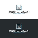 Tangemanwealthmanagement.com Logo - Entry #483