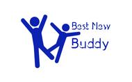 Best New Buddy  Logo - Entry #135