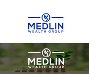 Medlin Wealth Group Logo - Entry #124