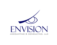 Envision Accounting & Consulting, LLC Logo - Entry #109
